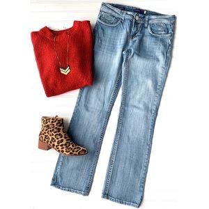 "Vigoss ""New York"" Bootcut Jeans | size 7"